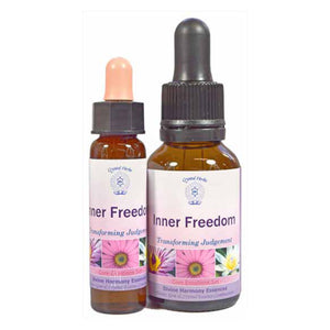 Divine Harmony Essence - INNER FREEDOM - Align Your Vibe