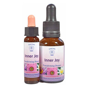 Divine Harmony Essence - INNER JOY - Align Your Vibe