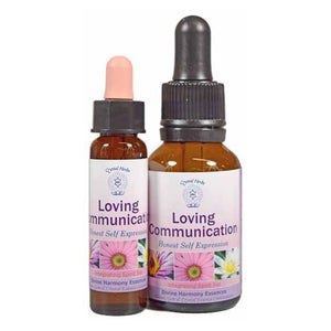 Divine Harmony Essence - LOVING COMMUNICATION - Align Your Vibe