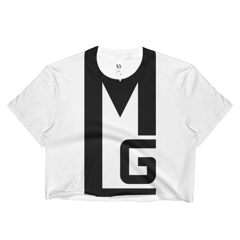 Ladies Crop Top