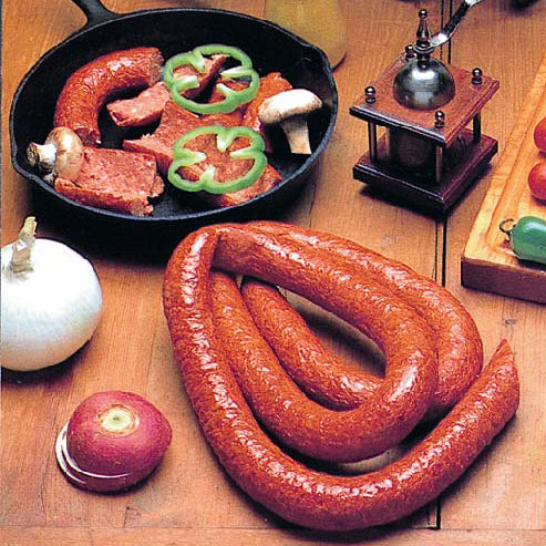 Smoked Ring Sausage  (R351)