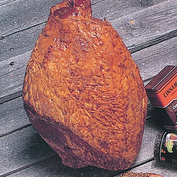 Bone-In Whole Ham approx 15 lbs  (R341)