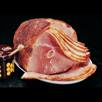 Honey Cut Ham w/ Honey Mustard  (R333/R334)