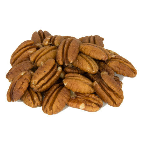 1 lb Shelled Pecans (R231)         available with meat order