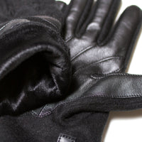 VINTAGE EVOLG GLOVES WOVEN WOMENS FASHION (5 COLORS)