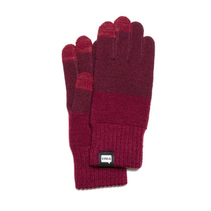 2TON EVOLG GLOVES | KNIT ONE SIZE CASUAL