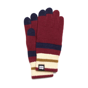 TILDEN EVOLG GLOVES KNIT MEN ONE SIZE CASUAL
