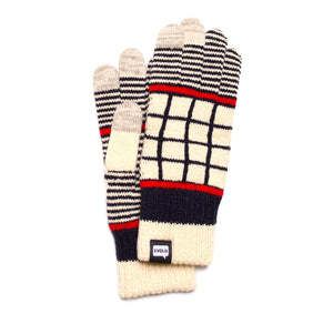 LATTICE EVOLG GLOVE KNIT ONE SIZE CASUAL