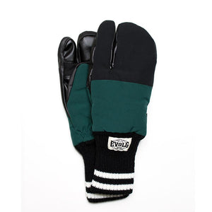 BOXER EVOLG GLOVES LEATHER MIX OUTDOOR