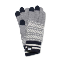 BON EVOLG GLOVES KNIT UNISEX ONE SIZE CASUAL (6 COLORS)