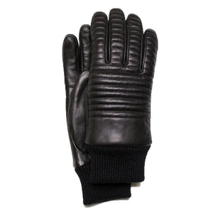 CHARIOT EVOLG GLOVES LEATHER MENS FASHION