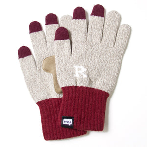 CHIEF EVOLG GLOVES KNIT MEN ONE SIZE CASUAL