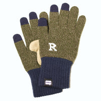 CHIEF EVOLG GLOVES KNIT MENS ONE SIZE CASUAL (6 COLORS)