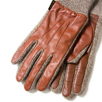 ELF EVOLG GLOVES LEATHER UNISEX ONE SIZE FASHION (4 COLORS)