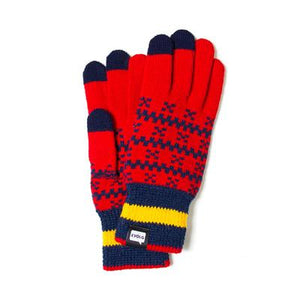 EU EVOLG GLOVES KNIT ONE SIZE CASUAL