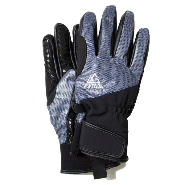 FLASH EVOLG GLOVES NYLON UNISEX OUTDOOR (3 COLORS)