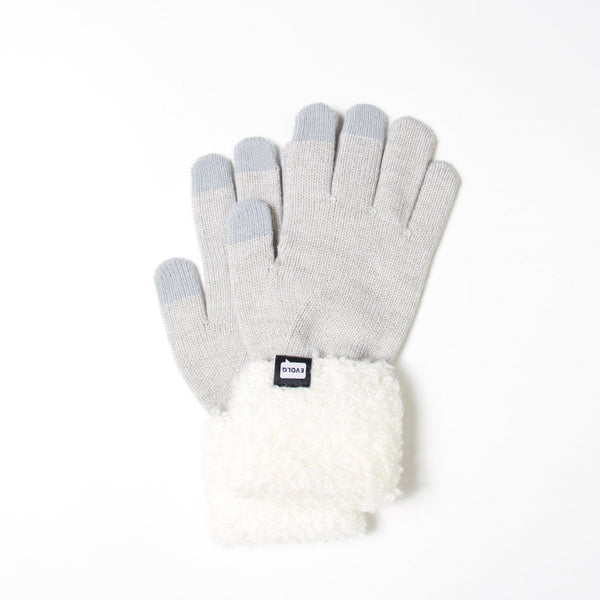 FOCUS EVOLG GLOVES KNIT WOMENS ONE SIZE CASUAL (5 COLORS)