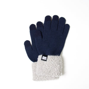 FOCUS EVOLG GLOVES KNIT WOMEN ONE SIZE CASUAL