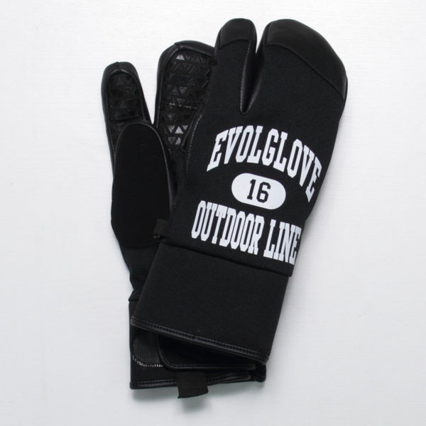 GROOVE EVOLG GLOVES LEATHER UNISEX OUTDOOR (5 COLORS)
