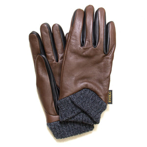 HAR EVOLG GLOVES LEATHER WOMEN FASHION