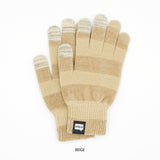 MC V2 KNIT UNISEX GLOVES TOUCHSCREEN (5 COLORS)