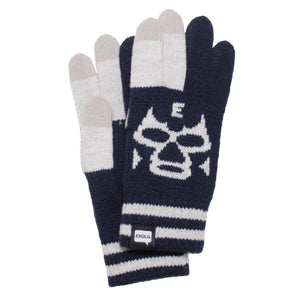 MASKED EVOLG GLOVES KNIT ONE SIZE CASUAL