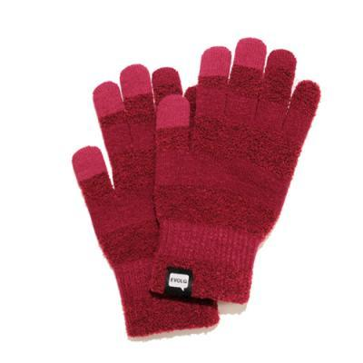 MC. EVOLG GLOVES KNIT UNISEX ONE SIZE CASUAL (4 COLORS)
