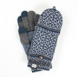 MIT EVOLG GLOVES KNIT UNISEX ONE SIZE CASUAL