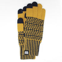 NEW TOKYO EVOLG GLOVES KNIT UNISEX ONE SIZE CASUAL (5 COLORS)