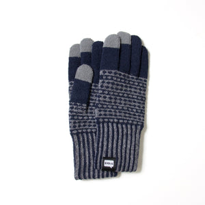 NEW TOKYO EVOLG GLOVES KNIT UNISEX ONE SIZE CASUAL