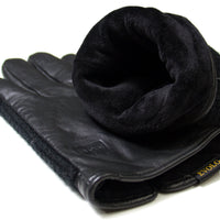 NORN EVOLG GLOVES LEATHER UNISEX FASHION (4 COLORS)