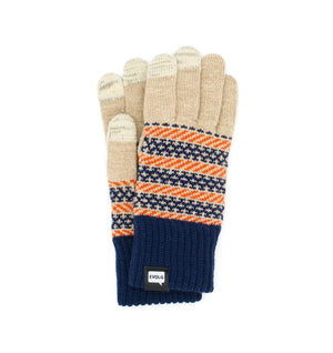 DECODE EVOLG GLOVES KNIT UNISEX ONE SIZE CASUAL