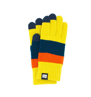 AXIS EVOLG GLOVES KNIT UNISEX ONE SIZE CASUAL