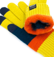 AXIS EVOLG GLOVES KNIT UNISEX ONE SIZE CASUAL (5 COLORS)