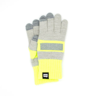 ABLAZE EVOLG GLOVES KNIT UNISEX ONE SIZE CASUAL