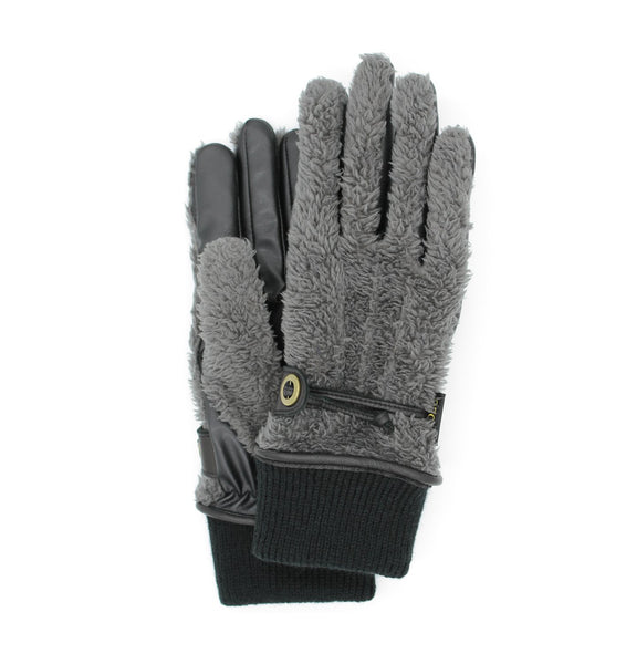 EXPLORER EVOLG GLOVES VEGAN LEATHER UNISEX FASHION (4 COLORS)