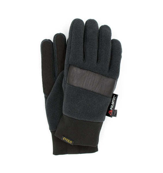 FAME EVOLG GLOVES FLEECE UNISEX OUTDOOR (2 COLORS)