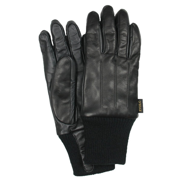 ROYAL EVOLG GLOVES LEATHER MENS FASHION (4 COLORS)