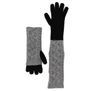 SELENE EVOLG GLOVES KNIT WOMENS ONE SIZE CASUAL