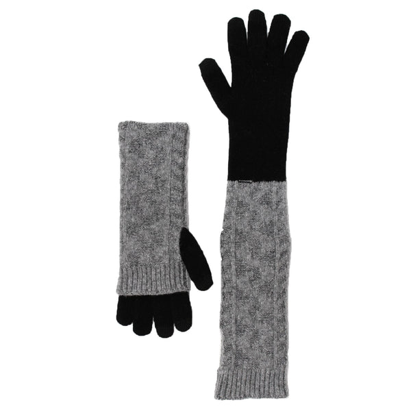 SELENE EVOLG GLOVES KNIT WOMENS ONE SIZE CASUAL (4 COLORS)