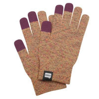 SHIMA2 EVOLG GLOVES KNIT WOMENS ONE SIZE CASUAL (4 COLORS)