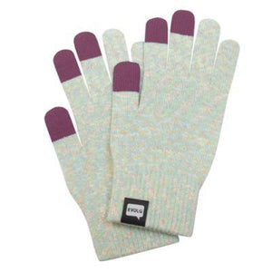 SHIMA2 EVOLG GLOVES KNIT ONE SIZE CASUAL