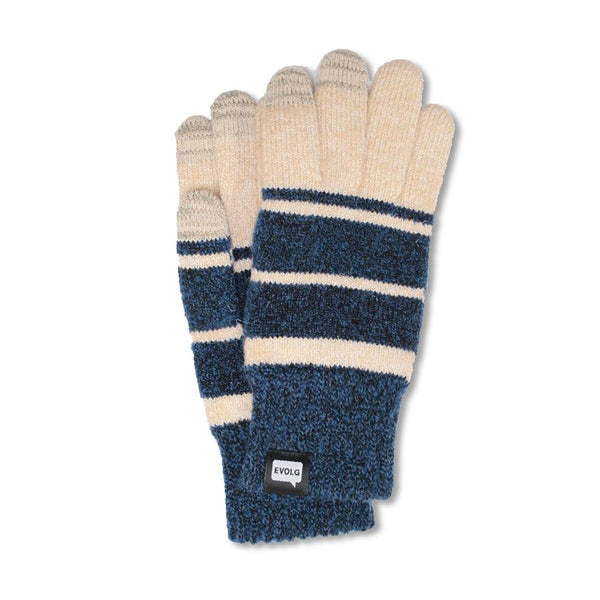 ATLUS EVOLG GLOVES KNIT MENS ONE SIZE CASUAL (5 COLORS)