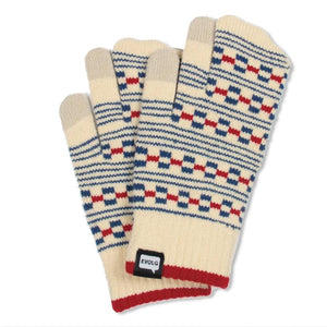 BLOCK EVOLG GLOVE CASUAL KNIT