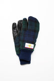 ZEPT EVOLG GLOVES LEATHER UNISEX FASHION (3 COLORS)
