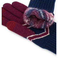 LANCE EVOLG GLOVES KNIT UNISEX ONE SIZE CASUAL (4 COLORS)