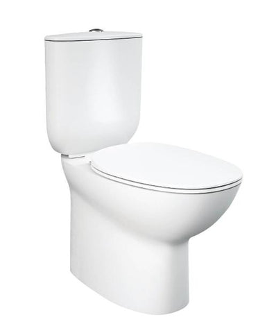 Close Coupled WC Toilets