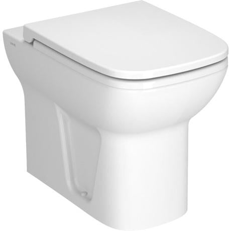 Vitra back to wall WC S20