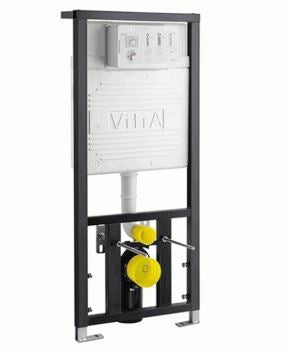 Vitra WC Frame for Wall Hung WC 12cm