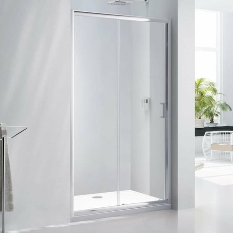Aquaglass Purity Slider, Sliding Door
